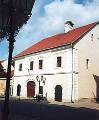 Tokaji Múzeum